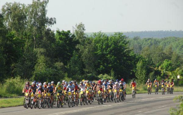 ČP XCM #3 2008 - Specialized Extrém Bike Most: balík