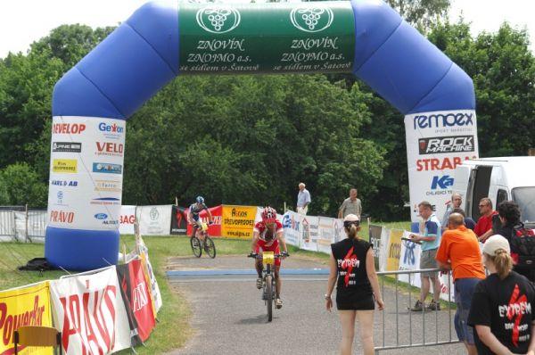ČP XCM #3 2008 - Specialized Extrém Bike Most: