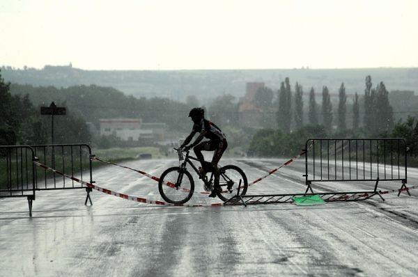 ČP XCM #3 2008 - Specialized Extrém Bike Most: deštík