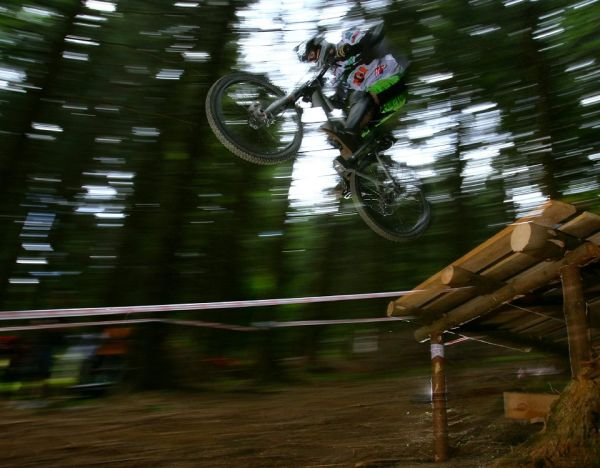 Remoex DH Cup 2008 No.3 - Velké Karlovice