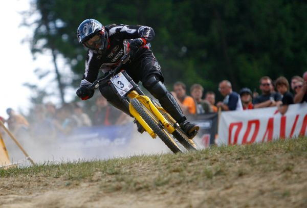 Remoex DH Cup 2008 No.3 - Velk� Karlovice
