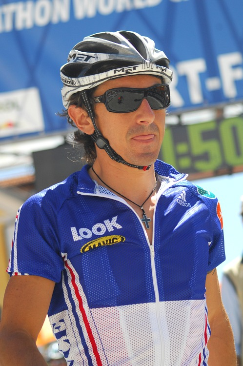 MS Maraton 2008 - Villabassa /ITA/ - Miguel Martinez
