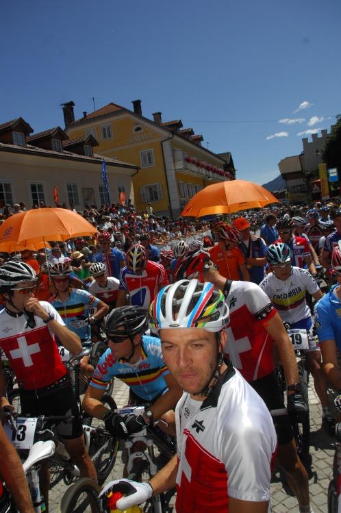 MS Maraton 2008 - Villabassa /ITA/ - Ralph Naef