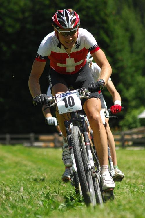 MS Maraton 2008 - Villabassa /ITA/ - Urs Huber