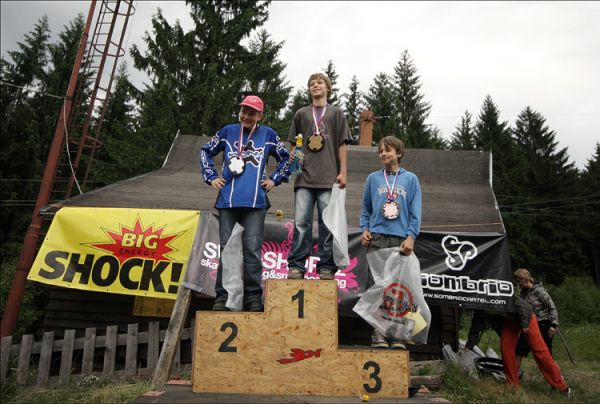 3DH CUP No.2 Jablonec 2008