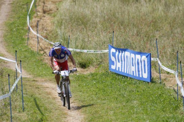 MS MTB Val di Sole '08 - XC Elite: Julien Absalon