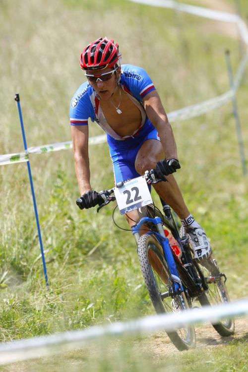 MS MTB Val di Sole '08 - XC Elite: Jaroslav Kulhav�