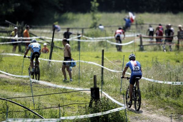 MS MTB Val di Sole '08 - XC Elite: