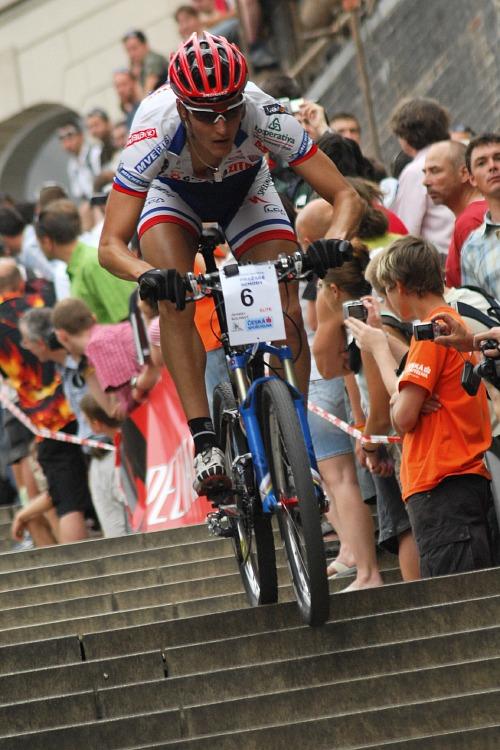 Pražské schody 2008: Jaroslav Kulhavý