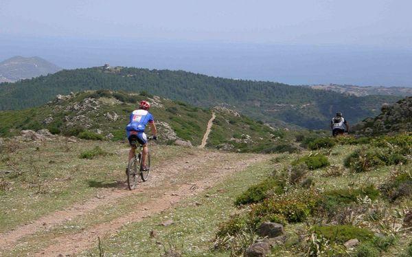 Rally di Sardegna - 1. etapa, 7.-14.6. 2008, Sardínie/ITA, foto: Bob Damek