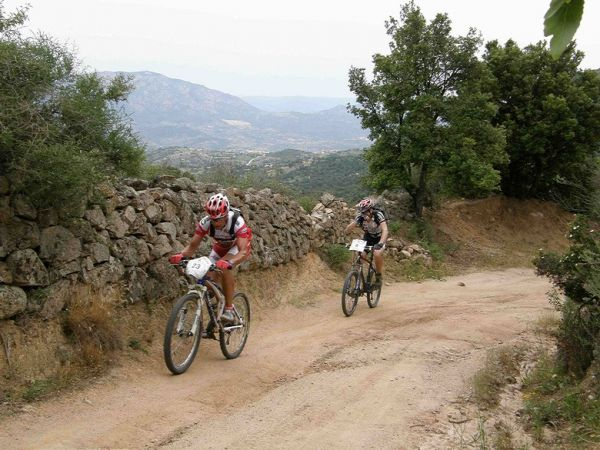 Rally di Sardegna - 3. etapa, 7.-14.6. 2008, Sardínie/ITA, foto: Bob Damek
