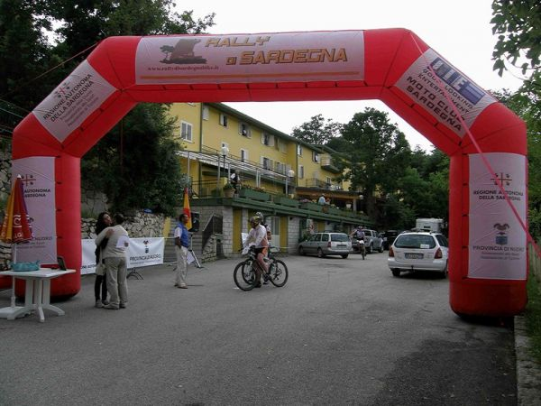 Rally di Sardegna - 4. etapa, 7.-14.6. 2008, Sard�nie/ITA, foto: Bob Damek