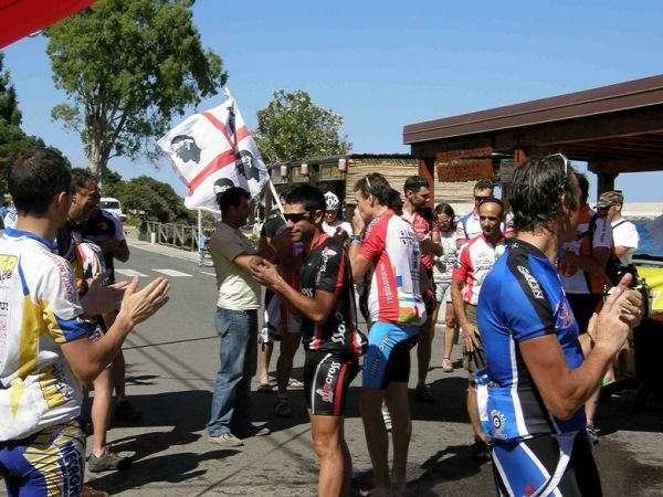 Rally di Sardegna - 5. etapa, 7.-14.6. 2008, Sard�nie/ITA, foto: Bob Damek