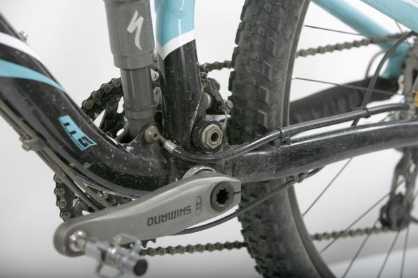 Specialized Stumpjumper FSR Expert 2008