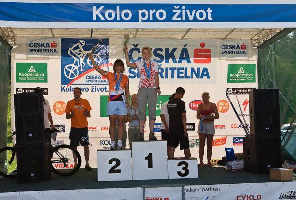 Kolo pro �ivot 2008 - Rubena Manitou �elezn� Hory - 26.7. Chrudim, foto: Milo� Lubas