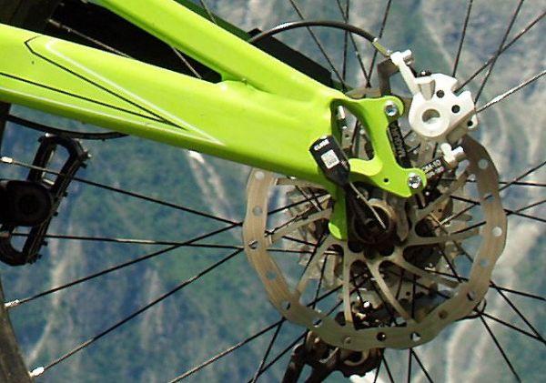 Cannondale MOTO Carbon 3