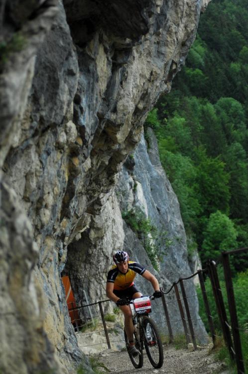 Salzkammergut Trophy '08: Ewige Wand