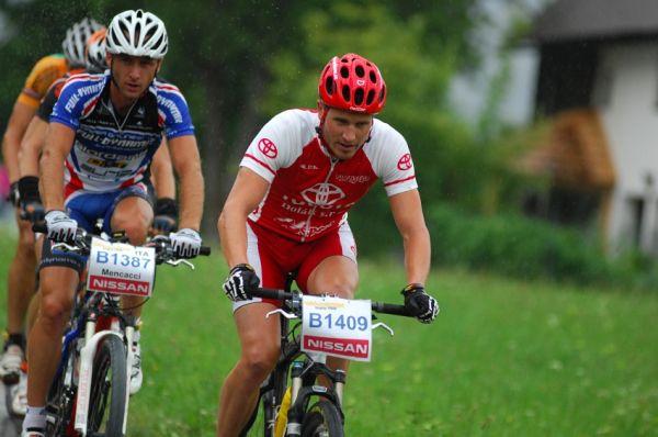 Salzkammergut Trophy '08: Olda Hakl