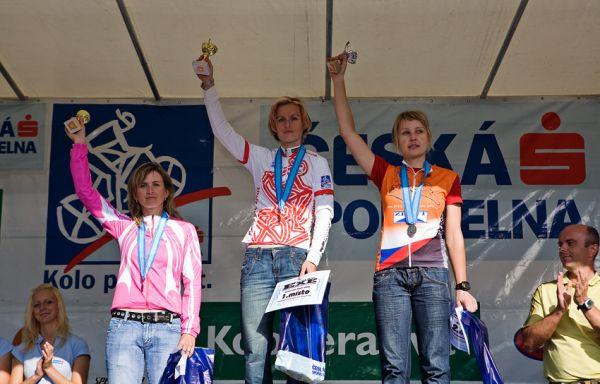Kolo pro život - Priessnitzova 60' - 30.8. 2008 Jeseník