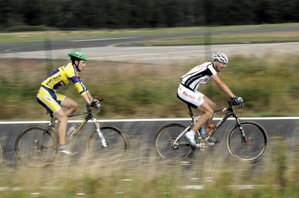 KP� Karlovarsk� AM bikemaraton �S 2008:
