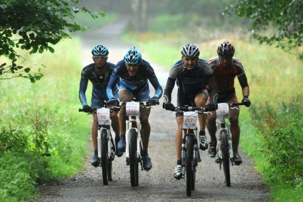 ČP XCM #5 2008 - Giant eXtreme Bike Brdy: Chyťte Hrušku!