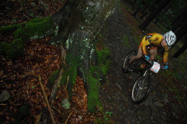 ČP XCM #5 2008 - Giant eXtreme Bike Brdy: Václav Šafránek