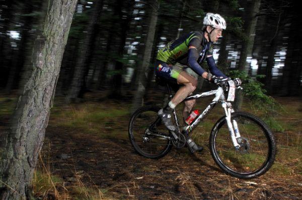 ČP XCM #5 2008 - Giant eXtreme Bike Brdy: Jan Jobánek