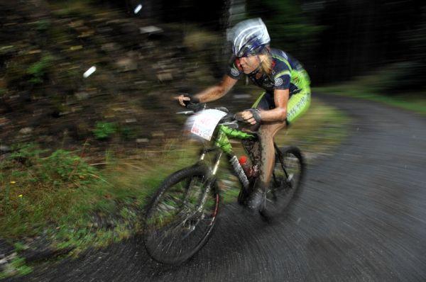 ČP XCM #5 2008 - Giant eXtreme Bike Brdy: Pavla Nováková