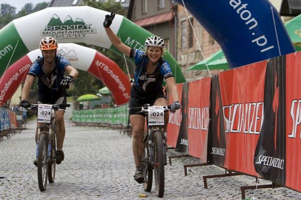 Bikechallenge 2008 - 7. etapa 1.8. 2008