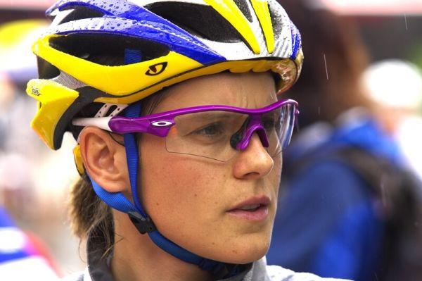 Nissan UCI MTB World Cup XC#7 - Bromont /KAN/ 3.8. 2008 - Kateřina Nash