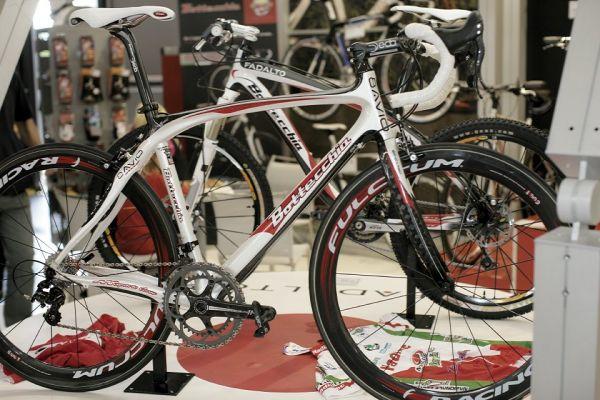 Bottecchia - Eurobike 2008