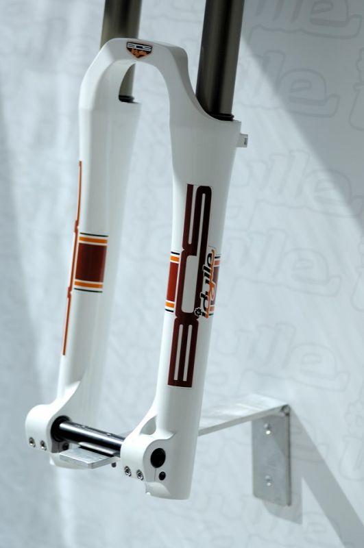 Bos - Eurobike 2008