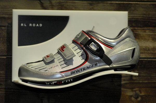 Bontrager - Eurobike 2008