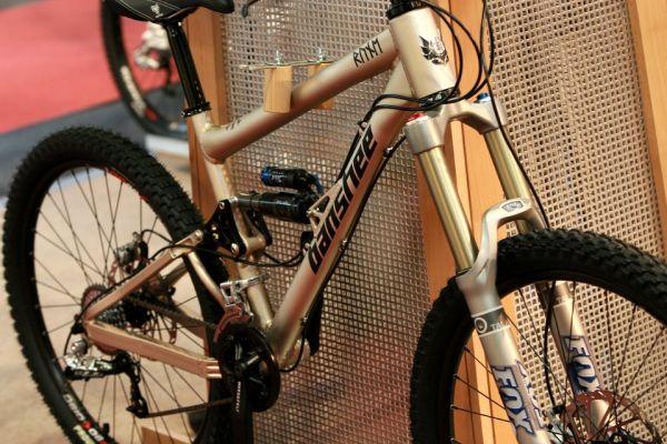Banshee - Eurobike 2008