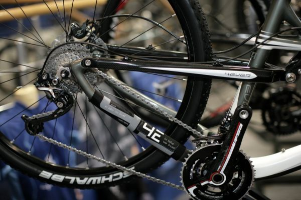 4Ever - Eurobike 2008