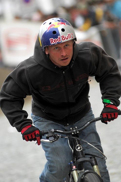 XBox 360 Slopestyle Písek '08 - Majkl Maroši