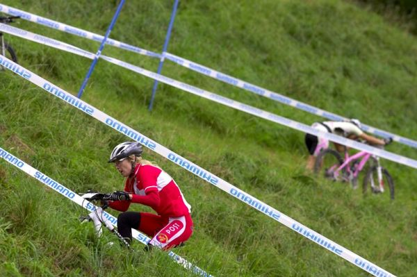 Nissan UCI MTB World Cup XC #9 - Schladming 14.9. 2008
