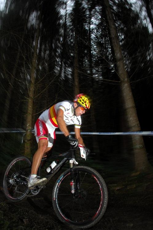SP XC #9 Schladming 2008