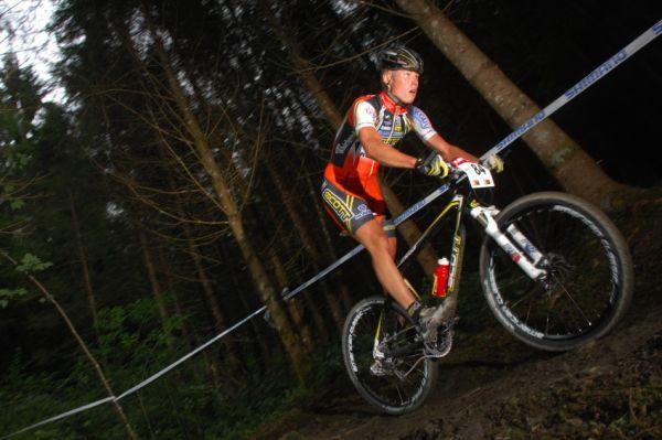 SP XC #9 Schladming 2008 - Filip Eberl