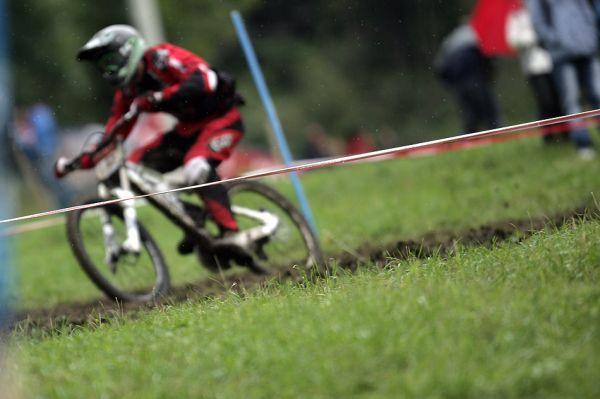 SP DH finále 2008 Schladming