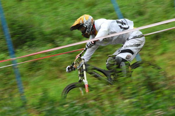 SP DH #7 Schladming 2008