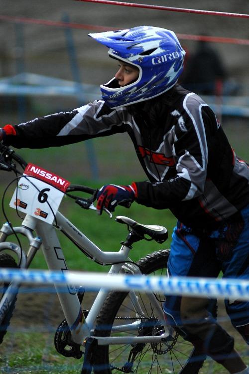 SP 4X #7 2008 Schladming /AUT/: Jana Horáková