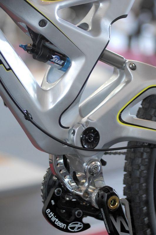 GT - Eurobike 2008