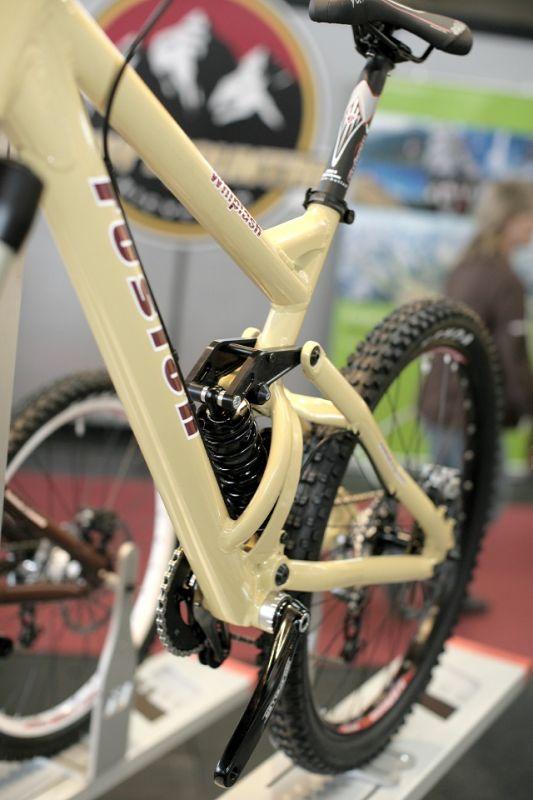 Fusion - Eurobike 2008