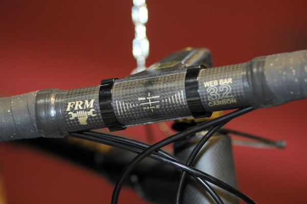 FRM - Eurobike 2008