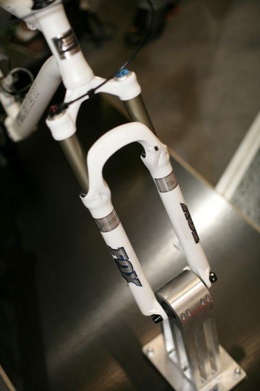 Fox Shox - Eurobike 2008