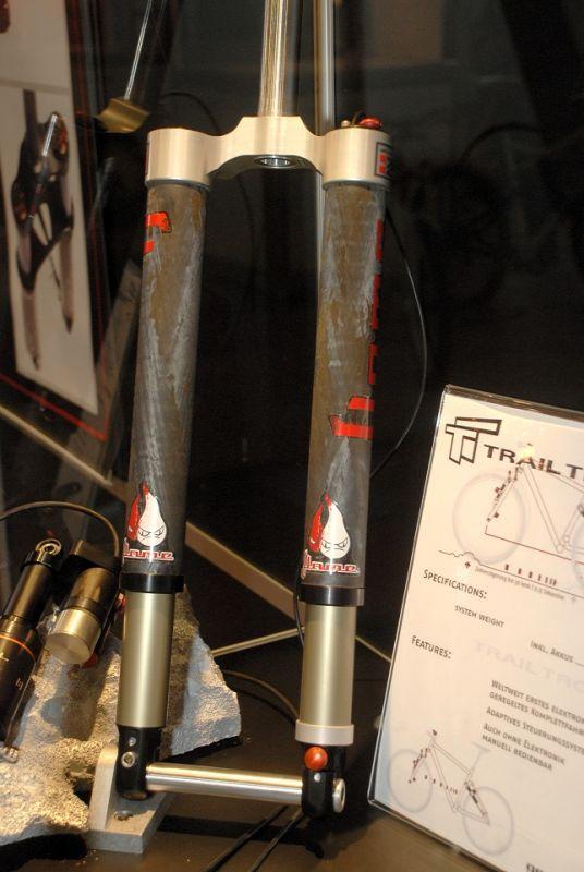 Flame - Eurobike 2008