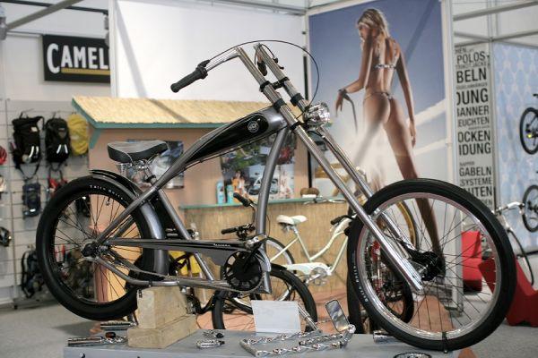 Felt - Eurobike 2008