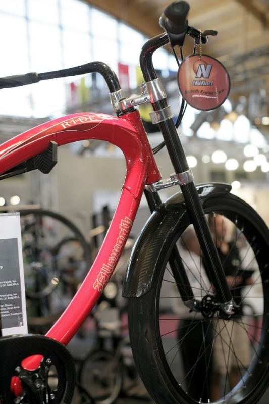 Ellsworth - Eurobike 2008