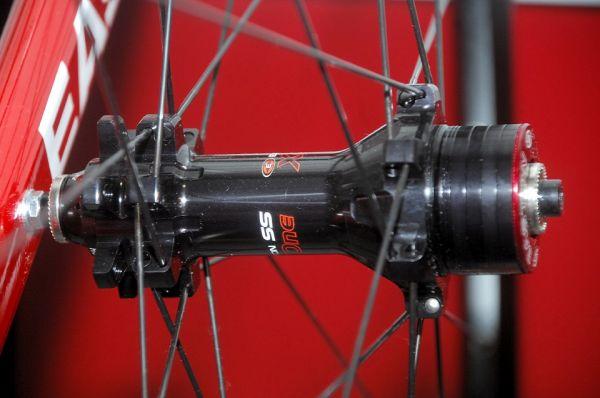Easton - Eurobike 2008